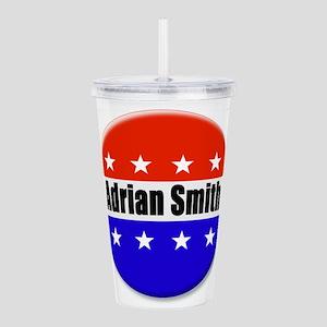 Adrian Smith Acrylic Double-wall Tumbler