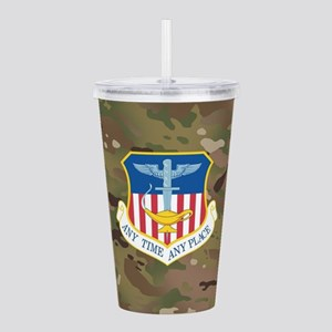 1st Special Operations Acrylic Double-wall Tumbler
