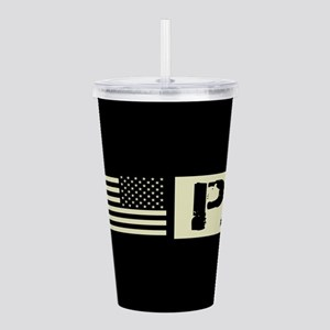 U.S. Air Force: Parare Acrylic Double-wall Tumbler