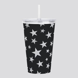 Star Cluster Acrylic Double-wall Tumbler