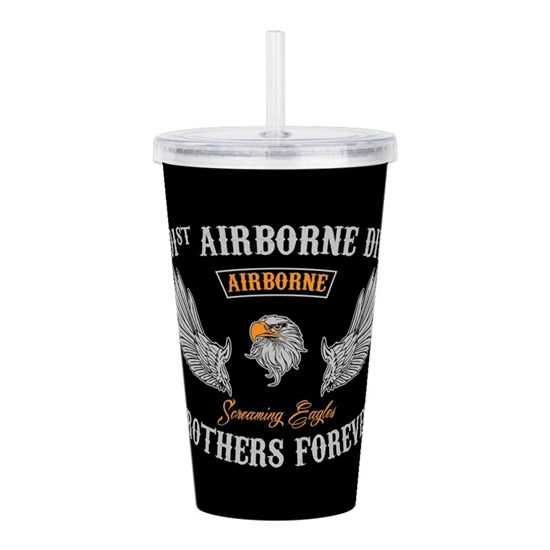 101st Airborne Brothers Forever
