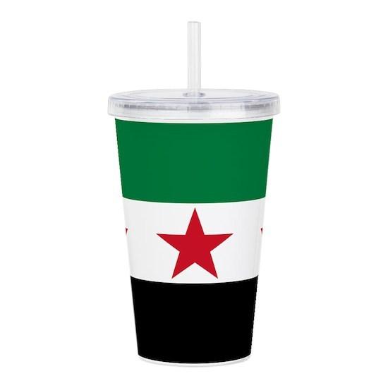 Syrian National Coalition Flag