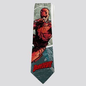Daredevil Chain Neck Tie