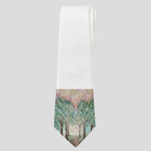 Open Heaven Neck Tie