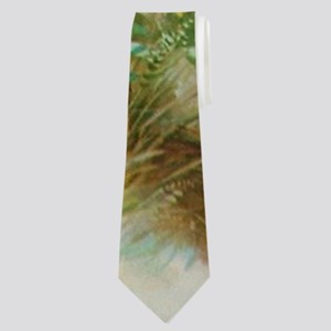 Vintage Guardian Angel Neck Tie