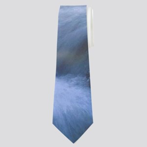 Aspen Waterfall Neck Tie