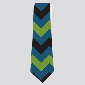 Stripes2015I6 Neck Tie