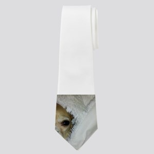 Under Cover Chihuahua Neck Tie