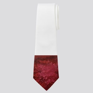 Anatomical Neck Tie