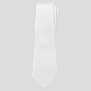 Leg Lamp A Christmas Story Movie Neck Tie