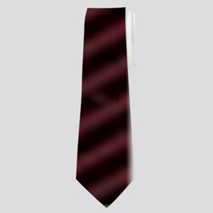 Triangle Fraternity Badge Neck Tie