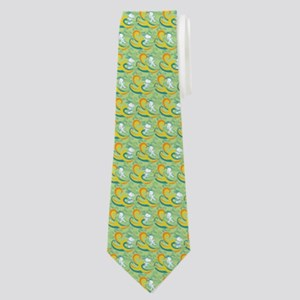 Surfin Snoopy Neck Tie