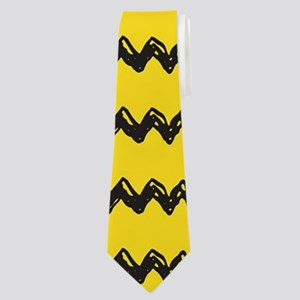 Charlie Brown - Zig Zags Neck Tie