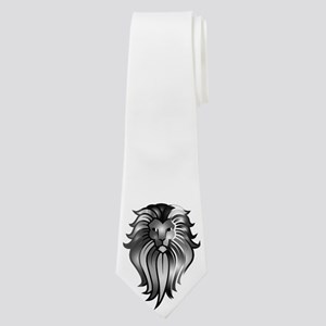 KING Neck Tie