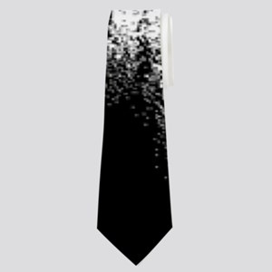 cool japanese cartoon karaoke Neck Tie