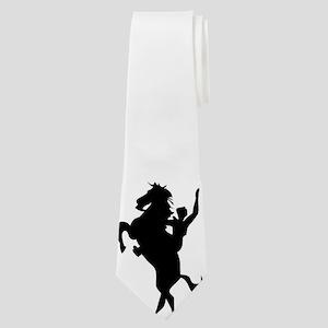 The Lone Ranger Neck Tie