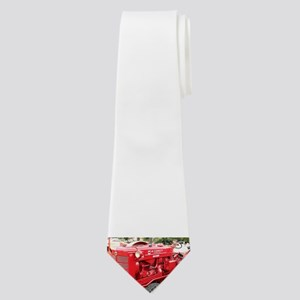 McCormick International Orchard Tractor Neck Tie