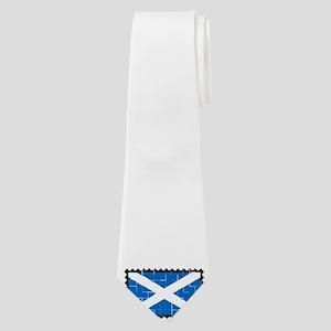 FOR SCOTLAND Neck Tie