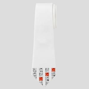 Photo Blocks to Replace Neck Tie