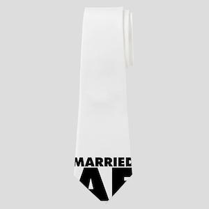 AF Neck Tie
