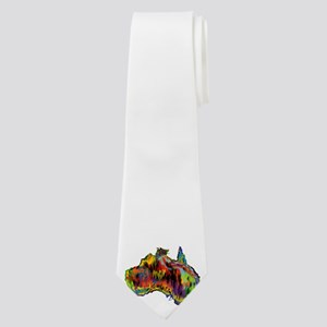 AUSTRALIA Neck Tie