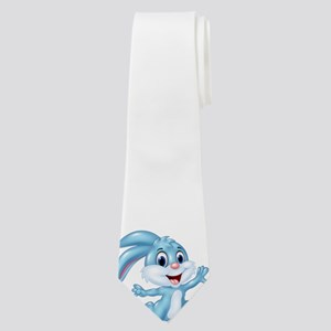 Bunny Neck Tie
