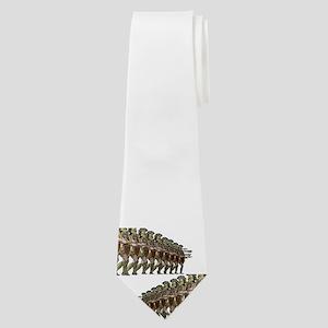 MARCH Neck Tie