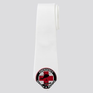 Emergency Rescue Neck Tie