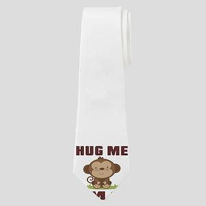 Hug Me I Am 90 Neck Tie