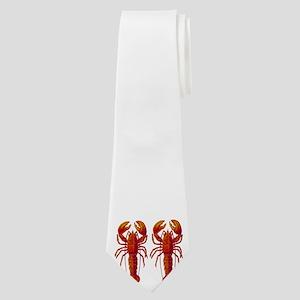 CLAWS Neck Tie