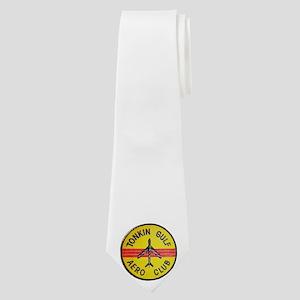 Tonkin Gulf Aero Club Neck Tie