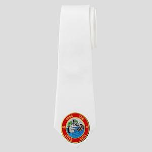 Dong Tam River Rats Neck Tie
