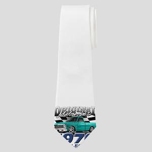 1970 Pickup Neck Tie