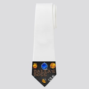 Balla's Boss Neck Tie