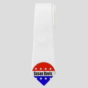 Susan Davis Neck Tie