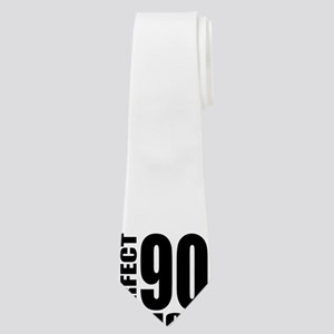 Perfect Mom 90 Birthday Designs Neck Tie
