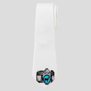 LLAMA Neck Tie