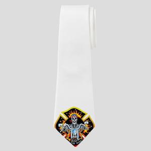 badfd Neck Tie