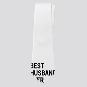 Best Husband Ever Neck Tie