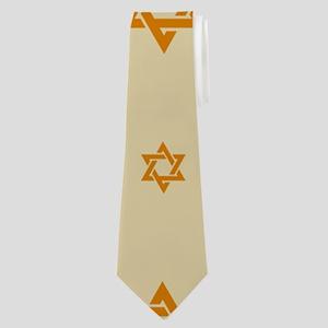 Jewish Hope Neck Tie