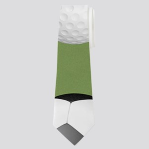 Sporting Confidence Neck Tie