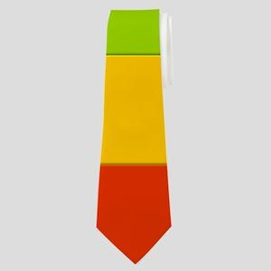 Easter Peek Neck Tie
