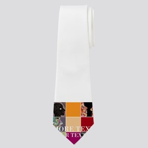 Text and Art - Design Your Own Neck Tie