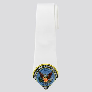 Threat Reduction Agency Neck Tie