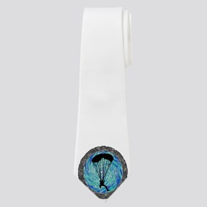 SKYDIVER Neck Tie
