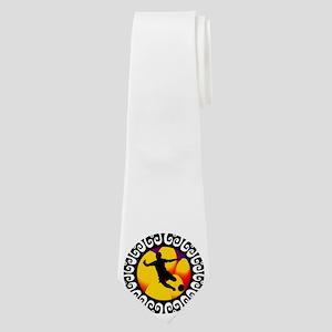 GOAL Neck Tie
