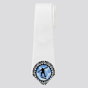 SKATE Neck Tie