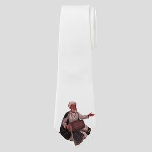 RHYTHM Neck Tie