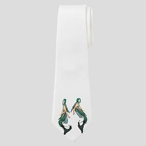 OCEANS Neck Tie