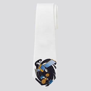 SATELLITE Neck Tie